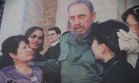 Chut bang khuang Fidel - Anh 2