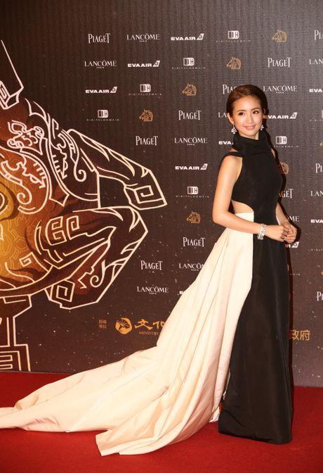 Thu Ky, Pham Bang Bang sieu goi cam tren tham do Kim Ma 2016 - Anh 11