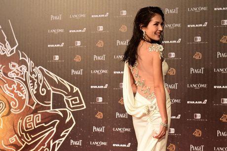 Thu Ky, Pham Bang Bang sieu goi cam tren tham do Kim Ma 2016 - Anh 15