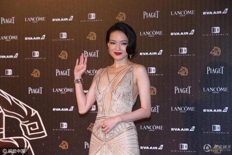 Thu Ky, Pham Bang Bang sieu goi cam tren tham do Kim Ma 2016 - Anh 1