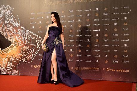 Thu Ky, Pham Bang Bang sieu goi cam tren tham do Kim Ma 2016 - Anh 6