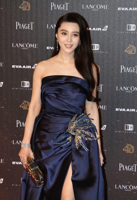 Thu Ky, Pham Bang Bang sieu goi cam tren tham do Kim Ma 2016 - Anh 8