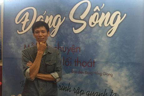 Dao dien Dang Hong Giang: Nguoi miet mai 'chung cat' phim tai lieu - Anh 1