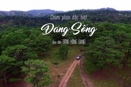 Dao dien Dang Hong Giang: Nguoi miet mai 'chung cat' phim tai lieu - Anh 2