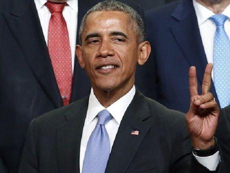 Chinh quyen Obama 'doi gao nuoc lanh' vao no luc tai kiem phieu - Anh 1