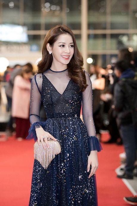 Khong nhu Chi Pu, dan sao Viet bi ghe lanh o WebTV Asia Awards - Anh 2
