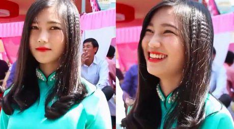My nu Da Lat be trap hang trieu luot xem, nguoi phu nu 'ban rap' nhanh hon hot girl Bella - Anh 1