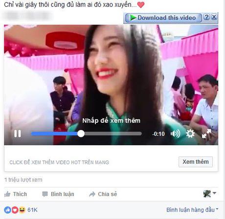 My nu Da Lat be trap hang trieu luot xem, nguoi phu nu 'ban rap' nhanh hon hot girl Bella - Anh 2