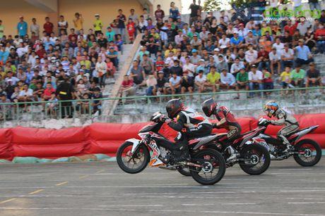 Honda Viet Nam lan dau tien mang giai dua xe toi Dong Thap - Anh 12