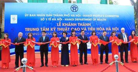 Tam soat ung thu tai Ha Noi voi gia 63.200 dong/lan - Anh 1