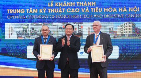 Tam soat ung thu tai Ha Noi voi gia 63.200 dong/lan - Anh 2