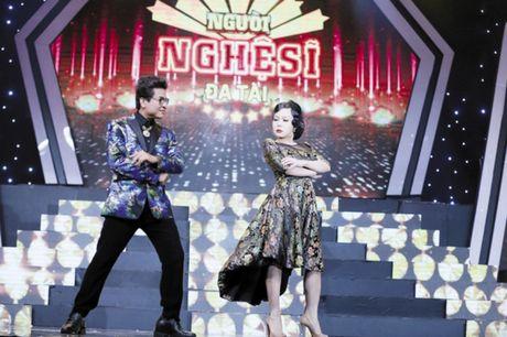"""""""Nguoi nghe si da tai"""": Suc song moi trong game show hien dai - Anh 1"""