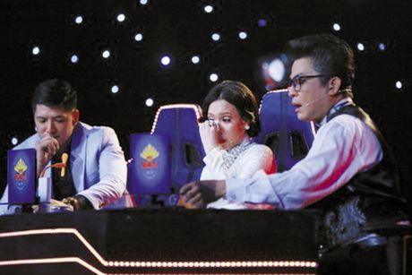 """""""Nguoi nghe si da tai"""": Suc song moi trong game show hien dai - Anh 2"""