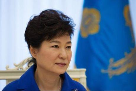 Ba Park Geun-hye se bi phe doi lap dinh toi 'phan quoc' vi phe chuan hiep dinh voi Nhat Ban? - Anh 1