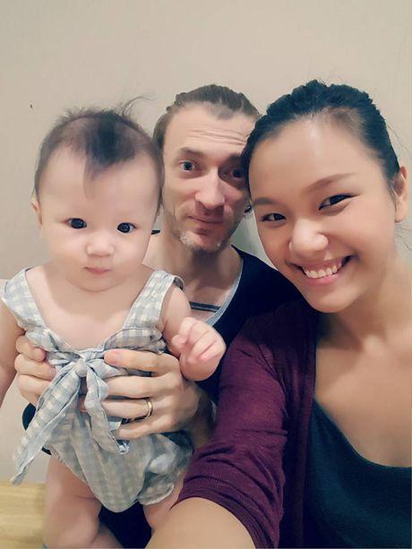 Phuong Vy idol dap tra khi bi cho la sinh ngoai, thich lay chong tay - Anh 10
