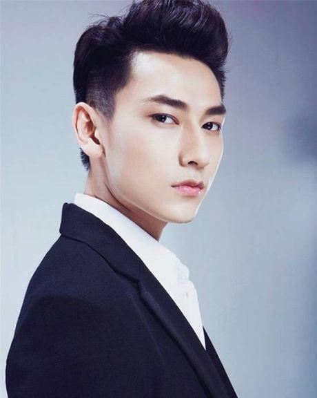 Nhung nam than showbiz co moi cong sexy lam fans nu 'chet me chet met' - Anh 1