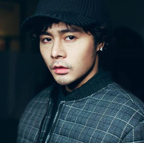 Nhung nam than showbiz co moi cong sexy lam fans nu 'chet me chet met' - Anh 4