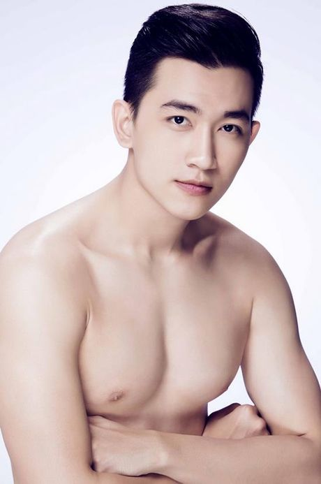 Nhung nam than showbiz co moi cong sexy lam fans nu 'chet me chet met' - Anh 5