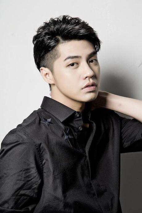 Nhung nam than showbiz co moi cong sexy lam fans nu 'chet me chet met' - Anh 7
