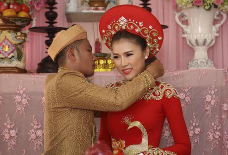Me Hoai Linh du le ruoc dau cua dien vien Thien Bao - Anh 14