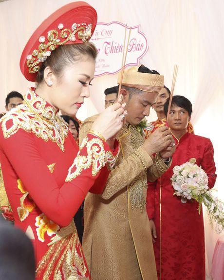 Me Hoai Linh du le ruoc dau cua dien vien Thien Bao - Anh 16