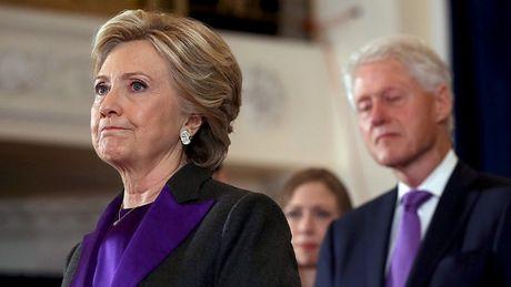 Uy ban tranh cu cua ba Clinton se tham gia kiem phieu lai - Anh 1