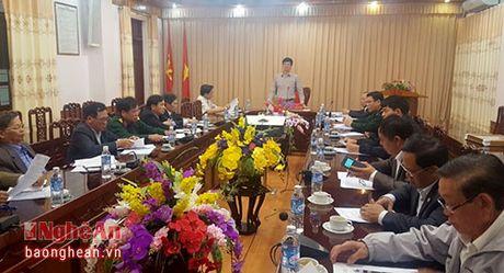 Thuc day moi quan he huu nghi Viet Nam - Lao - Anh 1