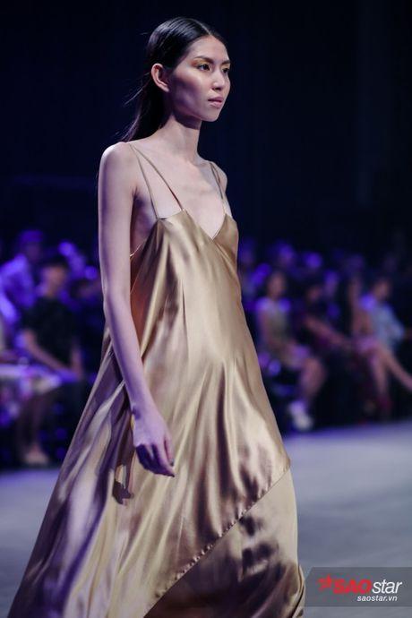NTK Ha Truong: 'Toi se tham gia Paris Fashion Week 2017' - Anh 2
