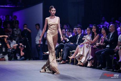 NTK Ha Truong: 'Toi se tham gia Paris Fashion Week 2017' - Anh 3
