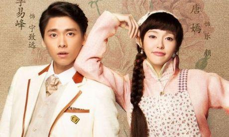 Ly Dich Phong - My nam he cu dong phim la duoc ghep doi du nam hay nu! - Anh 10