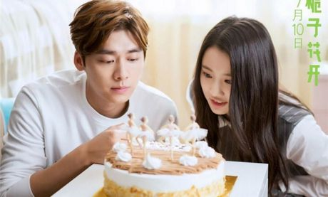 Ly Dich Phong - My nam he cu dong phim la duoc ghep doi du nam hay nu! - Anh 13