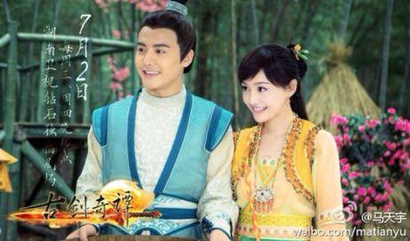 Ly Dich Phong - My nam he cu dong phim la duoc ghep doi du nam hay nu! - Anh 24