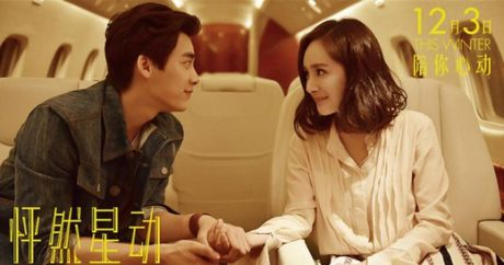Ly Dich Phong - My nam he cu dong phim la duoc ghep doi du nam hay nu! - Anh 5