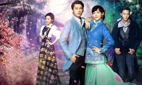 Ly Dich Phong - My nam he cu dong phim la duoc ghep doi du nam hay nu! - Anh 8