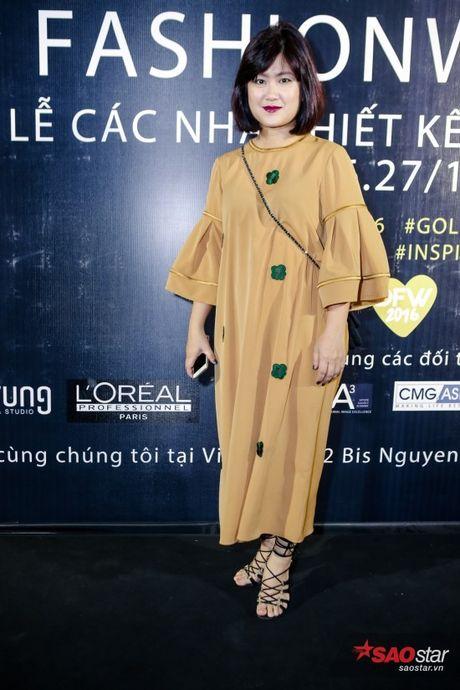 #day3: Minh Nhu, The Wings nhung cai ten sang nhat tham do dem nay! - Anh 10