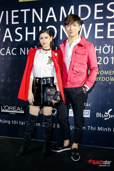 #day3: Minh Nhu, The Wings nhung cai ten sang nhat tham do dem nay! - Anh 5