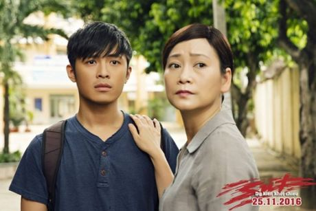 Bo phim Sut: Con tinh yeu ay, loi lam se qua… - Anh 3