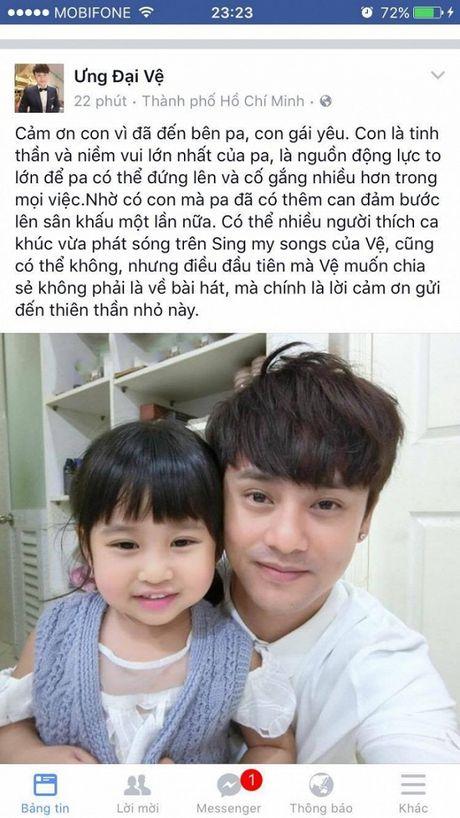 Cung voi 'Loi tu su', nghe lai loat hit khung tung don tim fan cua Ung Dai Ve - Anh 5