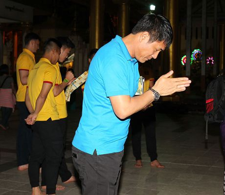 The thao: Boi Huu Thang da 'do Dai hoc Harvard' - Anh 2