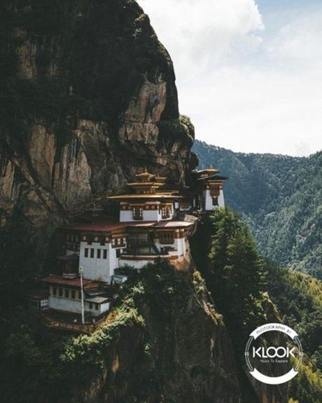 10 trai nghiem chi co o Bhutan - Anh 10