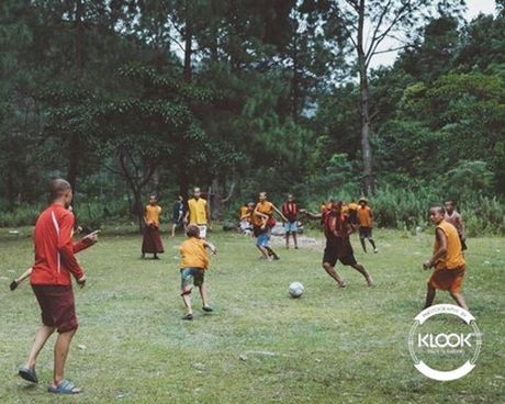 10 trai nghiem chi co o Bhutan - Anh 3
