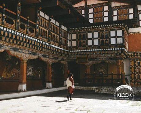 10 trai nghiem chi co o Bhutan - Anh 4