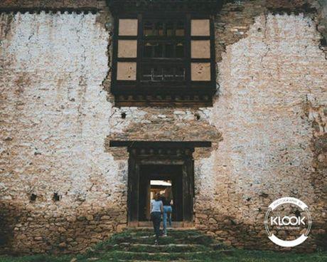 10 trai nghiem chi co o Bhutan - Anh 5