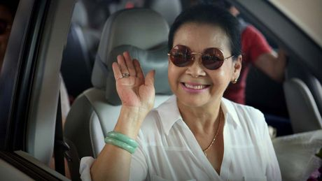 Ca si Khanh Ly: 'Ky niem Trinh Cong Son thi phai giau di' - Anh 1