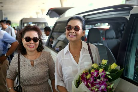 Ca si Khanh Ly: 'Ky niem Trinh Cong Son thi phai giau di' - Anh 2