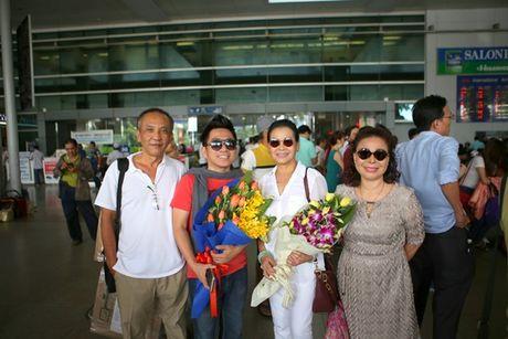 Ca si Khanh Ly: 'Ky niem Trinh Cong Son thi phai giau di' - Anh 5