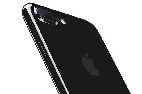 Camera tren iPhone 8 se co tinh nang 3D? - Anh 1