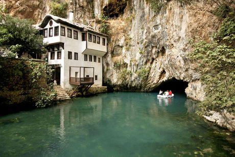 Phia sau nhung vet dan o Bosnia Herzegovina - Anh 2