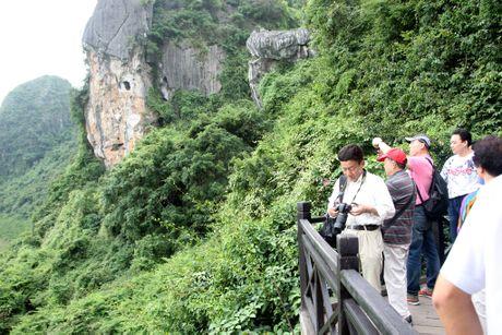 Huyen ao thien cung dong o ky quan the gioi vinh Ha Long - Anh 3
