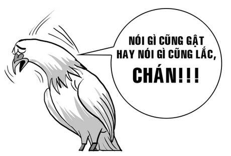 Vuon Hong: Vo noi gi co cung gat dau lieu co thich khong? - Anh 1